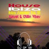 Ibiza Summer Vol. 23 - sunset & chillin vibes