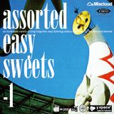 assorted easy sweets -1