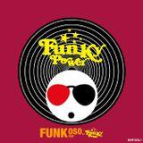 Funky Power Ibiza MVP.1