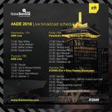 ISIS & MOZES feat DJ ISIS   _ AMSTERDAM DANCE EVENT_ THU 18TH AT ADAM TOREN