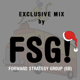 Christmas with DOOR! exclusive set by FORWARD STRATEGY GROUP (Stroboscopic Artefacts / Perc Trax)'14