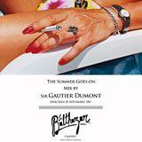 """"""" Tout en Chillance """" un Mix de Gautier Dumont"""