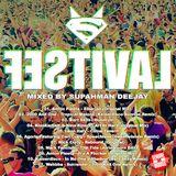 Festival - Supahman Deejay Tech House Mix