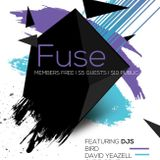 A State Of Mind Vol.122 (Fuse)