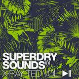 X-Ray Ted - Superdry Mixtape Series Vol. 01 (2015)