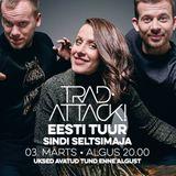 TRAD Attack! läheb Eesti tuurile. Jalmar Vabarna rääkis tuurist lähemalt