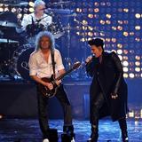 Queen + Adam Lambert -2012-07-03, Olympijskiy Stadium,  Moscow, Russia
