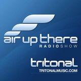 Tritonal - Air Up There 098 - 30.11.2012