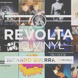 A REVOLTA do Vinyl - 10 Janeiro 2015