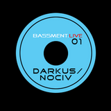Bassment - Season 1 Episode 1 [Livestream] w/ Nociv b2b Darkus
