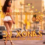 Supersonic Radioshow #23