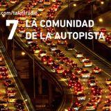 (#17) La comunidad de la autopista
