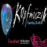 GrÜnÄäS vs. aMpHeTaMiN (Live PA) @ Kopfmuzik Part I - Club Noah Gotha - 12.06.2010