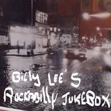 This weeks Rockabilly Jukebox with your host Billy Lee