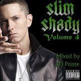 Slim Shady Live Mix Volume 4