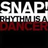 SNAP & TUJAMO - Hey mister! Rhythm is a dancer (Dj Adrianno personal rapid edit)