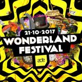 Rebekah - Live At Wonderland Festival (ADE 2017, Amsterdam) - 21-Oct-2017
