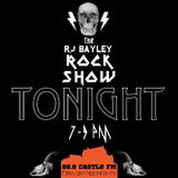 RJ BAYLEY ROCK SHOW 9 ▶ 05.05.15 [Dad Rock]