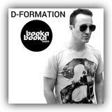 BBR 001-Booka Booka Radio Mix by D-Formation