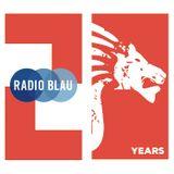 20yrs Ulan Bator @ Radio Blau 21/11/2015