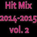 Hit Mix 2014 - 2015 Vol. 2 (49 tracks)