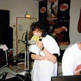 """Kiss FM Berlin """"Sachsen-Special"""" vom 08.10.1993 Tape 3"""