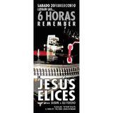 5-5 # Jesús Elices @ 6 Horas Jesús Elices (Sala Versus, Alcalá) [20-02-2010]