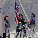 Special show in memory of the people who lost their lives in the twin towers attack