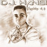 DJ. HANSI - Studioline vol. 14