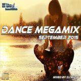 Dance Megamix September 2015