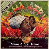 Peter Tosh - Mama Africa Demos Dubwise Transfer