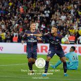 Ligue 1 w/ Doctrerre - 2nd November 2017