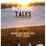 Nordic Tales 2013 Edition with Anna Petropoulou Buclotus @Innersound Radio