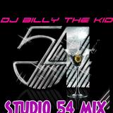 WVMLO Studio 54 Mix #1
