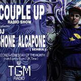 Couple Up Radio Show @ TGM radio, 13May 2015 (AFROBEAT)