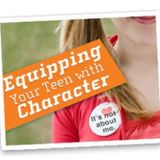 Reality Check Nation Equipping Teens with Character