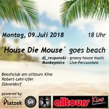 alltours beachclub düsseldorf (09.07.2018)