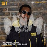 #10MM GUEST MIX W/ @AYY_G @NTSLIVE