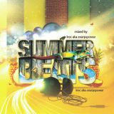 Summer Beats by Iroc aka oranjepower