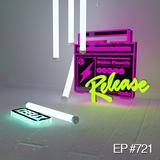 REELAX pres ONELOVE RELEASE RADIO #721 #RELEASEOFTHEWEEK #UNDERGROUNDPULSE