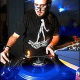 """Jim Masters at """"Ultimate B.A.S.E."""" @ Velvet Rooms (London - UK) - 1 March 2001"""