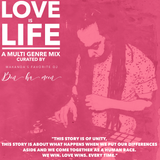 DJ BenHaMeen - LOVE IS LIFE (Valentine's Day Inspirational Mix)