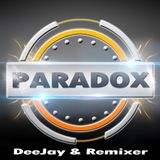 DJ PARADOX SET EN VIVO - VERANO 2015 (Feeling NightClub)