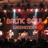 The Baltic Soul Weekender #12 DJ Mix