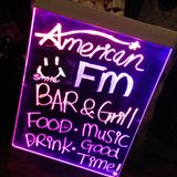 "J.P. GUNNz: ""Live at American FM International Bar & Grill Japan"""