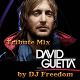 David Guetta Tribute Set Mix by DJ Freedom BR part I