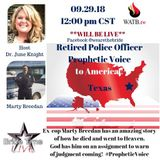 Bride Time LIVE - Dr. June Knight Interview with Marty Breedan - Virginia