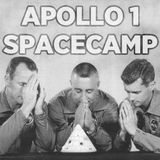 Apollo 1 - Spacecamp's April Mixtape