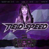 ROQ N BEATS - DJ JEREMIAH RED 6.11.16 - GUEST MIX: REID SPEED - HOUR 1