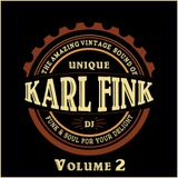 Karl Fink - The Amazing Vintage Sound of ... Vol.2